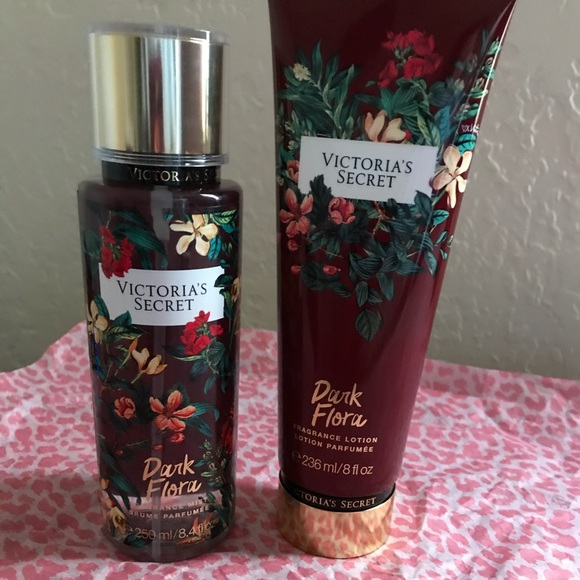 cde9907726 NWT Victoria s Secret lotion and body mist set